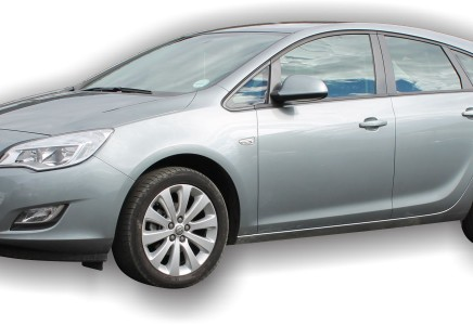 Opel Astra Family 1.6 AT Essentia