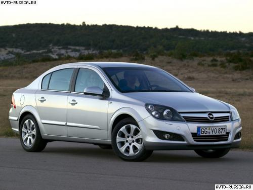Opel Astra Family 1.8 MT