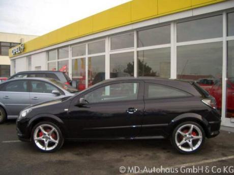 Opel Astra GTC 1.8 Sport