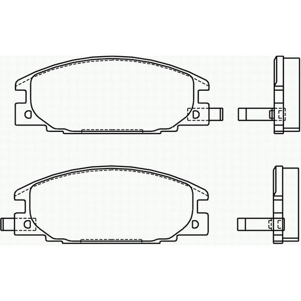 Opel Campo 3.1 TD 4x4