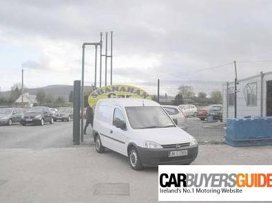 Opel Combo 1.2