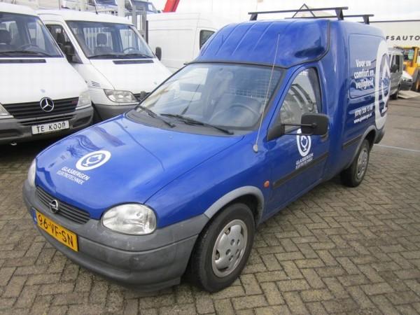 Opel Combo 1.4 i