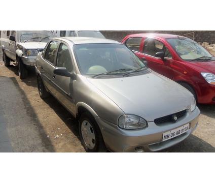 Opel Corsa 1.4 Saloon