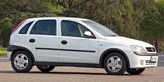 Opel Corsa 1.7 CDTi Sport