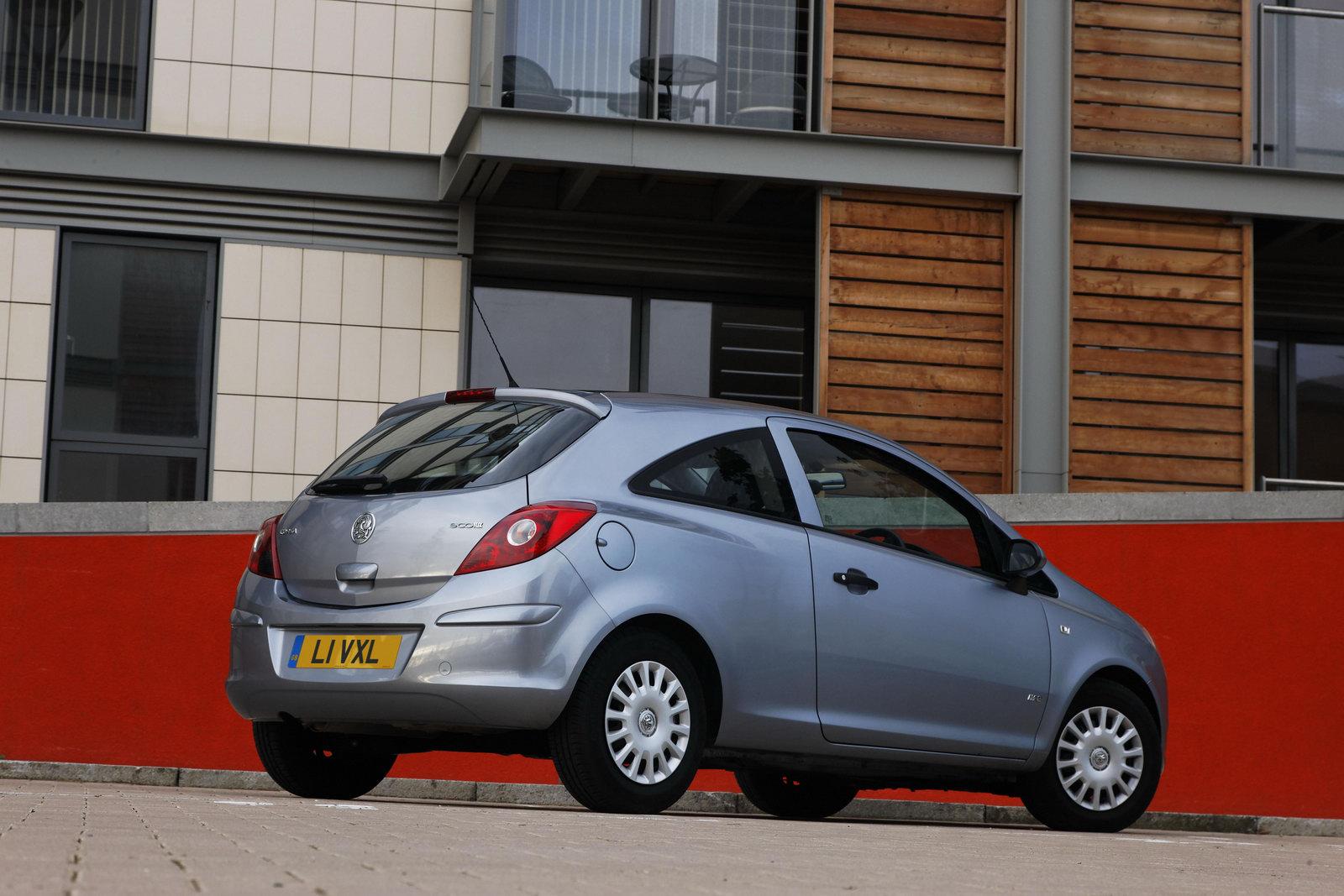Opel Corsa 1.2 85hp AT Like Edition