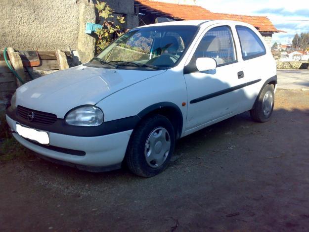 Opel Corsa 1.5 D