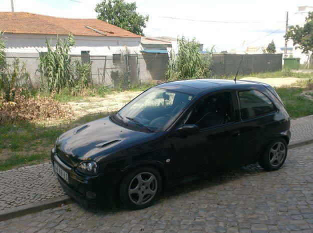 Opel Corsa 1.5 TD