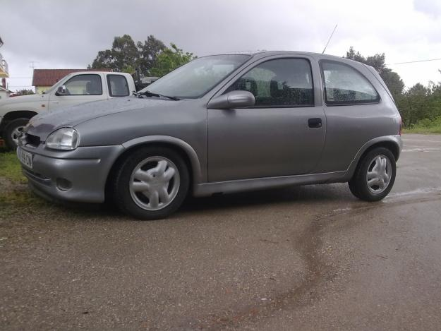 Opel Corsa 1.6 GSi