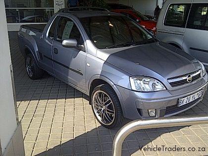 Opel Corsa Utility 1.8