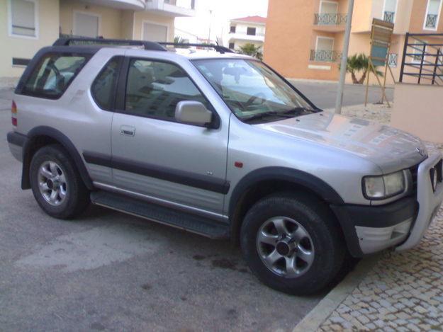 Opel Frontera 2.2 i