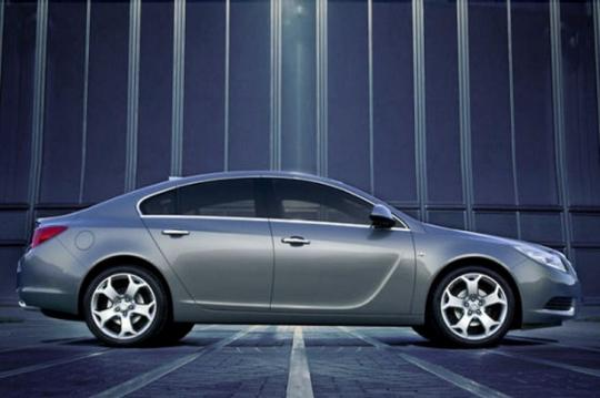 Opel Insignia 1.6 Turbo