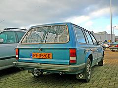 Opel Kadett 1.3 D Caravan