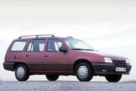 Opel Kadett 1.6 D