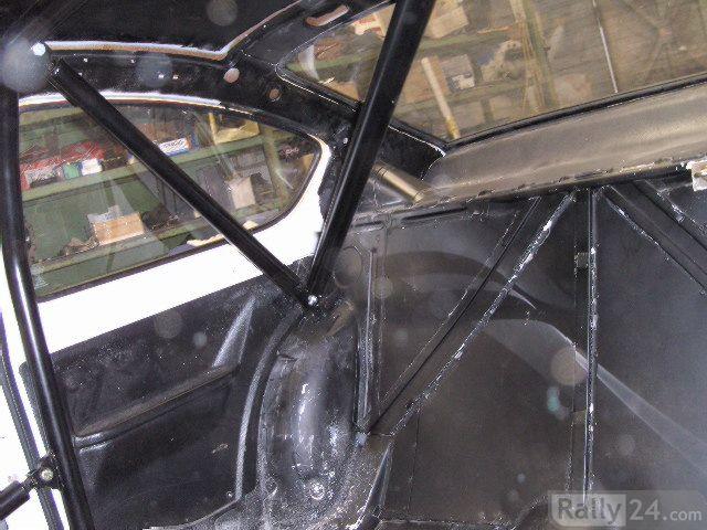 Opel Kadett Coupe L Automatic