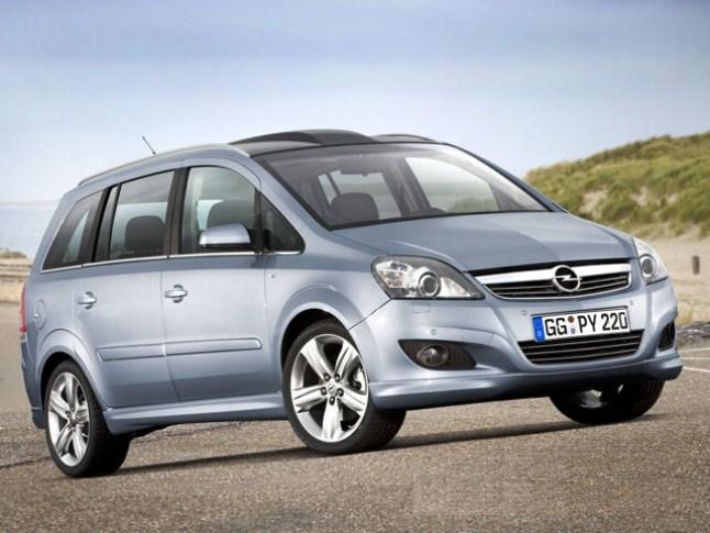 Opel Meriva 1.4 EcoTec