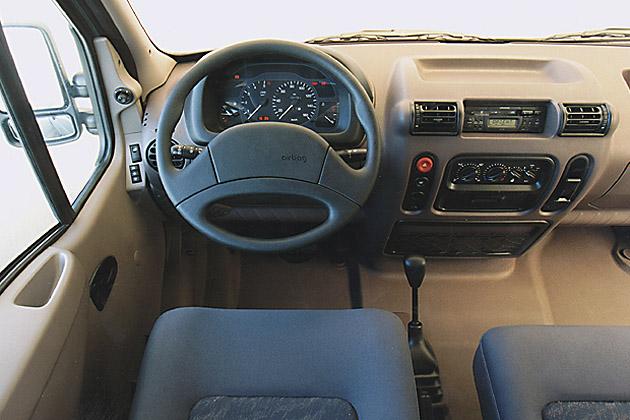 Opel Movano 2.8 DTI