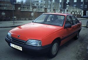 Opel Omega 1.8