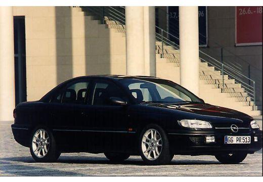 Opel Omega 2.0