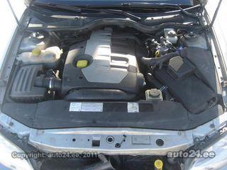 Opel Omega Caravan 2.5 DTI