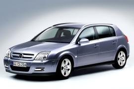 Opel Signum 1.9 CDTI (150 hp)