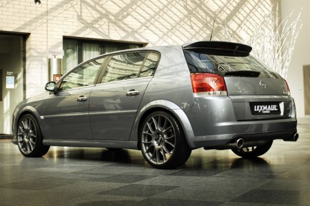 Opel Signum 3.2