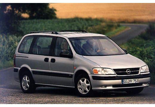 Opel Sintra 2.2 DTI