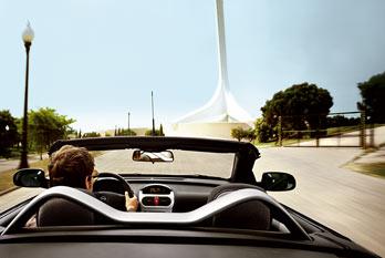 Opel Tigra 1.2 D