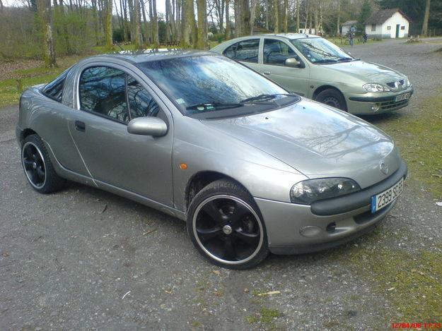 Opel Tigra 1.4