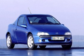 Opel Tigra 1.6i