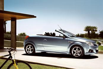 Opel Tigra 1.8