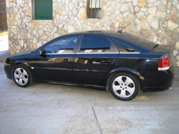view of opel vectra 1 9 cdti photos video features and tuning. Black Bedroom Furniture Sets. Home Design Ideas