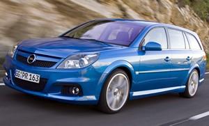 Opel Vectra 2.8 OPC