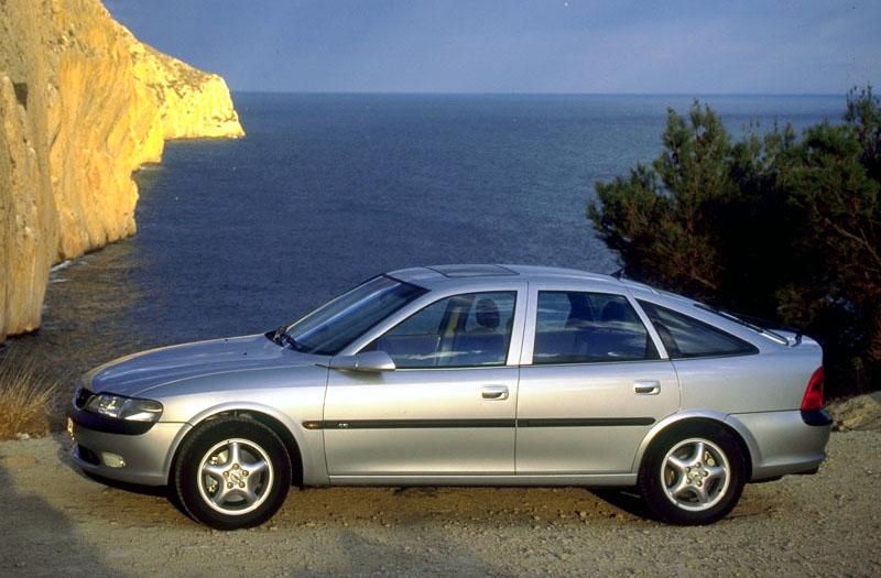 Opel Vectra 2.0 DI 16V