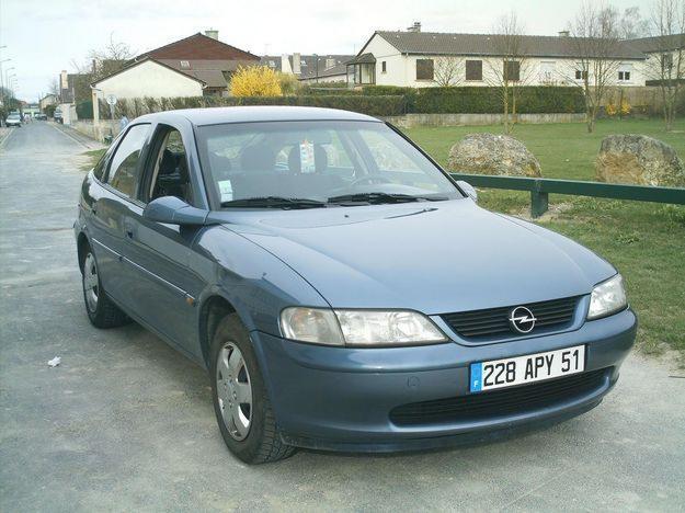 Opel Vectra 2.0 DTI 16V