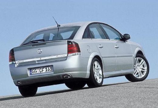 Opel Vectra GTS 2.2