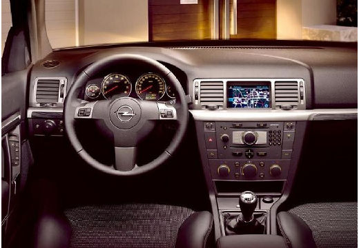 Opel Vectra OPC 2.8 Caravan