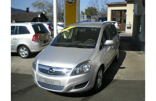Opel Zafira 1.8 AT Enjoy