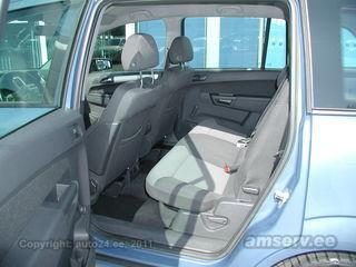 Opel Zafira 2.2 16V AT