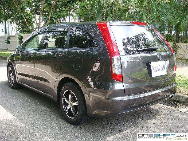 Perodua Kenari 1.0 i 12V MT