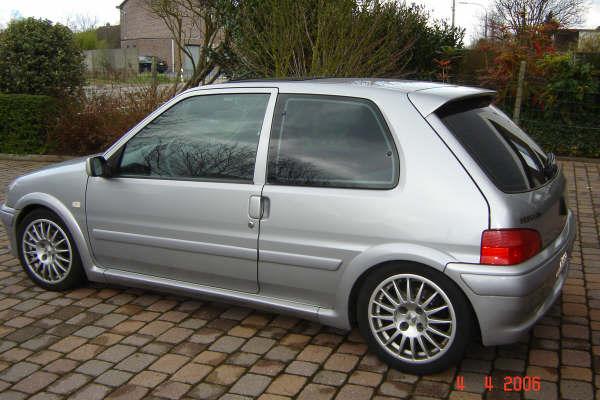 Peugeot 106 1.4