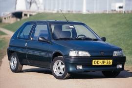Peugeot 106 1.4 D