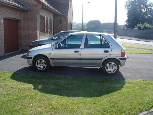 Peugeot 106 1.5 D