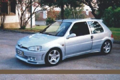 Peugeot 106 1.6 i