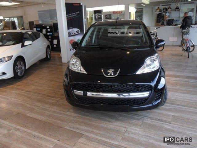 Peugeot 107 1.0 Filou