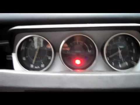 Peugeot 204 1.3 D