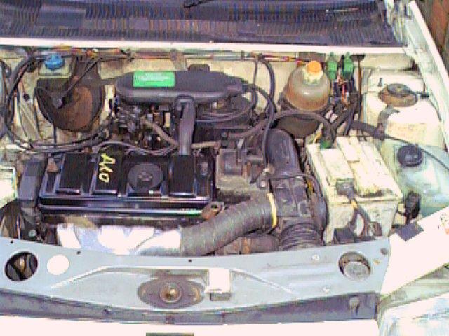 Peugeot 205 1.4 SR