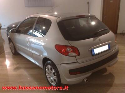 Peugeot 206 Plus 1.4