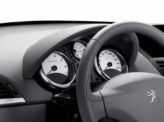 Peugeot 207 1.4 HDi