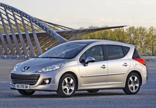 Peugeot 207 120 VTi