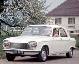 Peugeot 304 1.3 (CO2)
